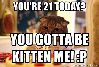 21 Today